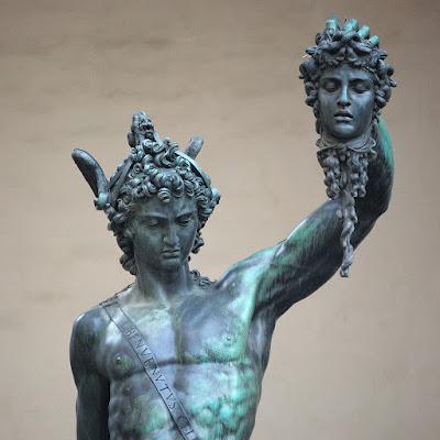 Ο Περσέας στην Αρχαία Μεσσήνη