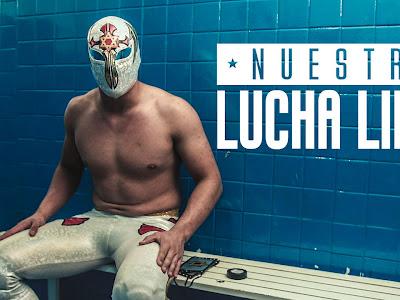 Nuestra Lucha Libre (2018)