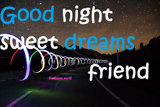 good night sweet dreams friends images