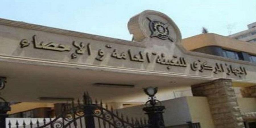 وظائف الجهاز المركزى للتعبئة العامة والإحصاء محاسبين مصر 2021