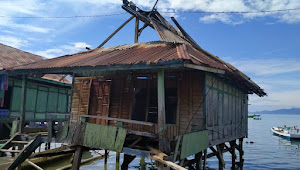 Pemkab Bima Bantu Korban Puting Beliung di Rompo