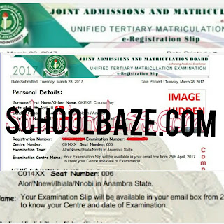 How to Check JAMB 2017 Results - Full Procedures