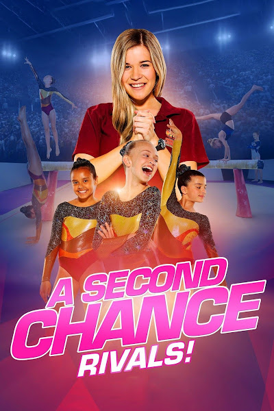 A Second Chance Rivals Hindi Dubbed 2019 Full Movie 720p