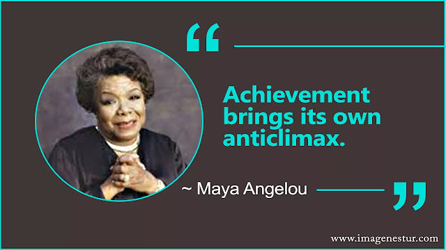 Maya Angelou Quotes Do better