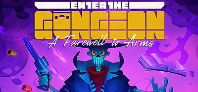 Enter the Gungeon A Farewell to Arms-PLAZA