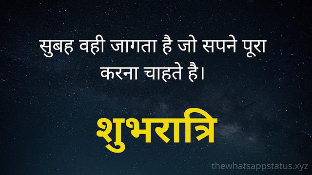 good night shayari in hindi with image (14)