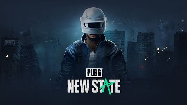 PUBG New State Alpha Test COUNTDOWN ahead of big release date