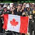 James Hinchcliffe supera Newgarden nos metros finais do Fast Nine e conquista a pole para a 100ª edição da Indy 500