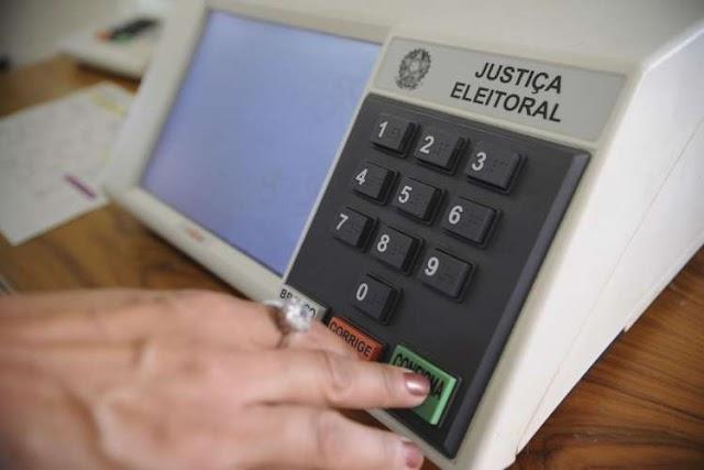 Eleitor que não votou no primeiro turno pode votar no segundo, alerta TRE-CE