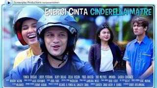 Nama dan biodata pemain ftv Energi Cinta Cinderella Matre