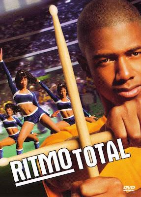 Ritmo Total - DVDRip Dublado