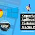 Keperluan Aplikasi dan Perisian Bahan Media PdPr