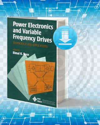 Free Book Power Electronics And Variable Frequency Drives pdf.