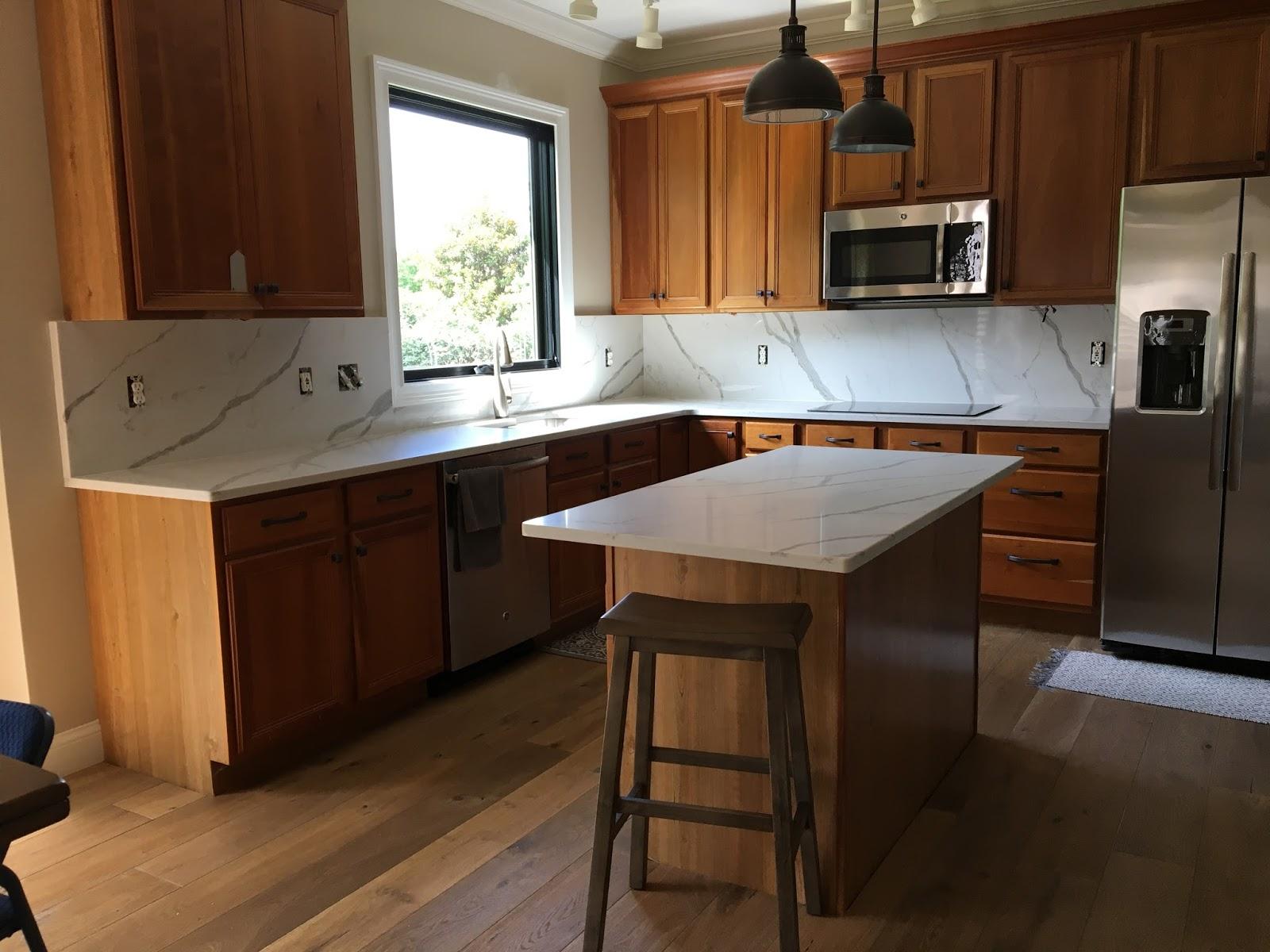 Kitchen Cabinet Refinishing Los Angeles Ca
