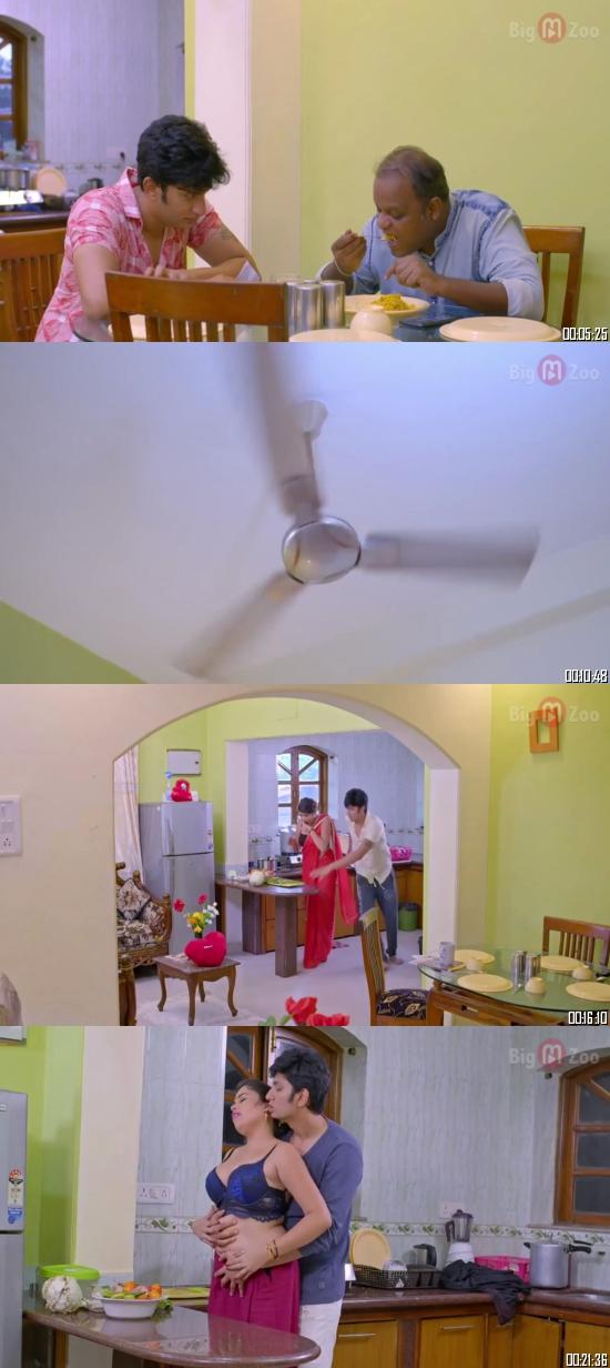 Beautiful House Maid 2021 Hindi 720p HDRip x264 Full Movie