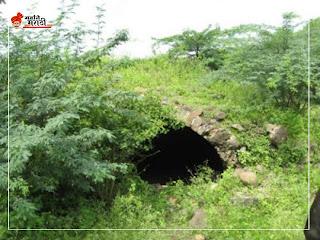 किल्ले शिवपट्टण (खर्डा किल्ला/ खर्डा भुईकोट किल्ला) Shivpattan Fort