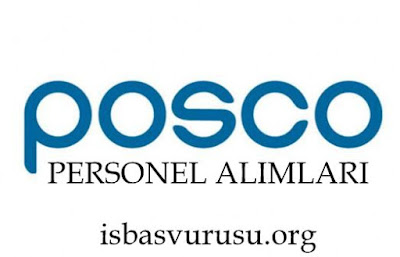 posco-is-basvurusu
