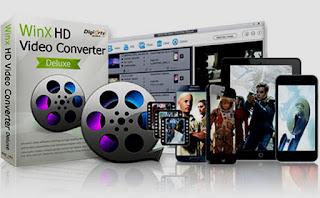 تعليمات WINX لتقليل حجم الفيديو دون المساس بالجودة