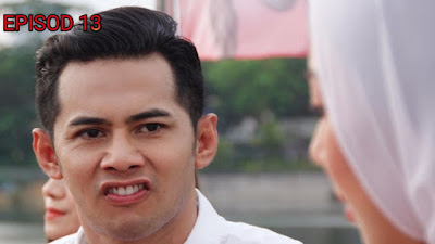 Tonton Drama Maaf Tak Indah Episod 13