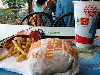 McDonald's Labur RM1.4 Bilion