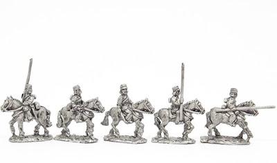 MUB7   Lancers