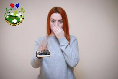 وصفات طبيعية مجربة للشعر المتساقط التالف والمتقصف