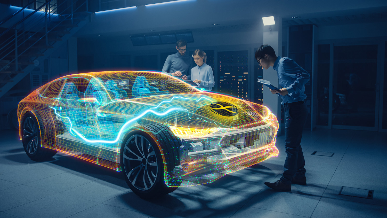 The Automotive Industry Faces Unprecedented Change