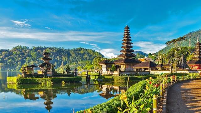 kesaksian putri kerajaan Bali