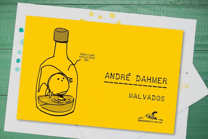 Malvados | André Dahmer
