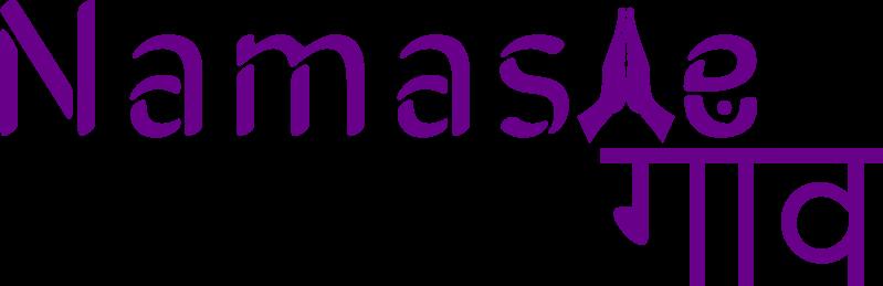 Namaste Gaon Logo