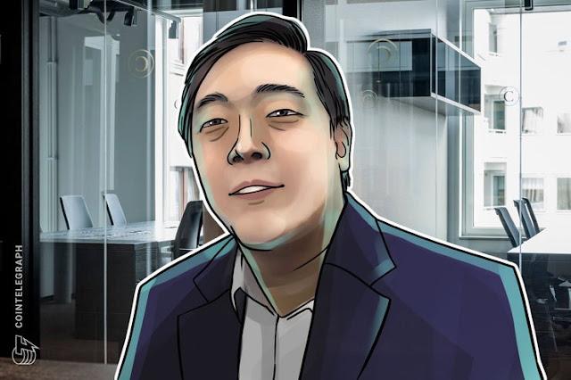 Основатель Litecoin