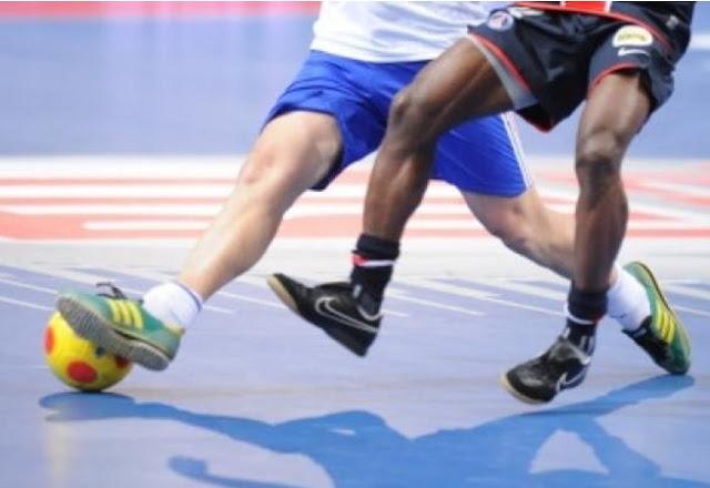 Tips Bermain Futsal untuk Pemula
