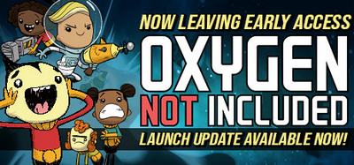 Oxygen Not Included-CODEX