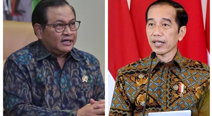 Pramono Anung Ungkap Sisi Jokowi di Balik Layar: Saya Belum Banyak Temukan Pemimpin Seperti Beliau