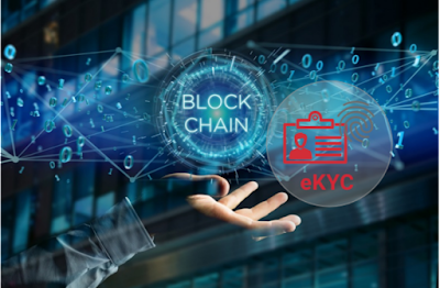 Arti dan Kegunaan KYC dalam blockchain