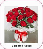 Bunga Mawar Valentine Jakarta Pusat