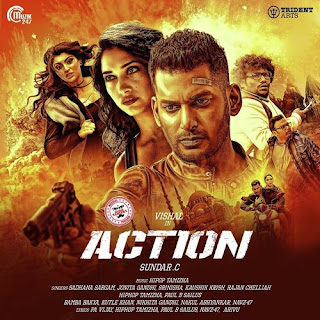 Download Action (2019) Hindi Dubbed Full Movie 480p 720p HD