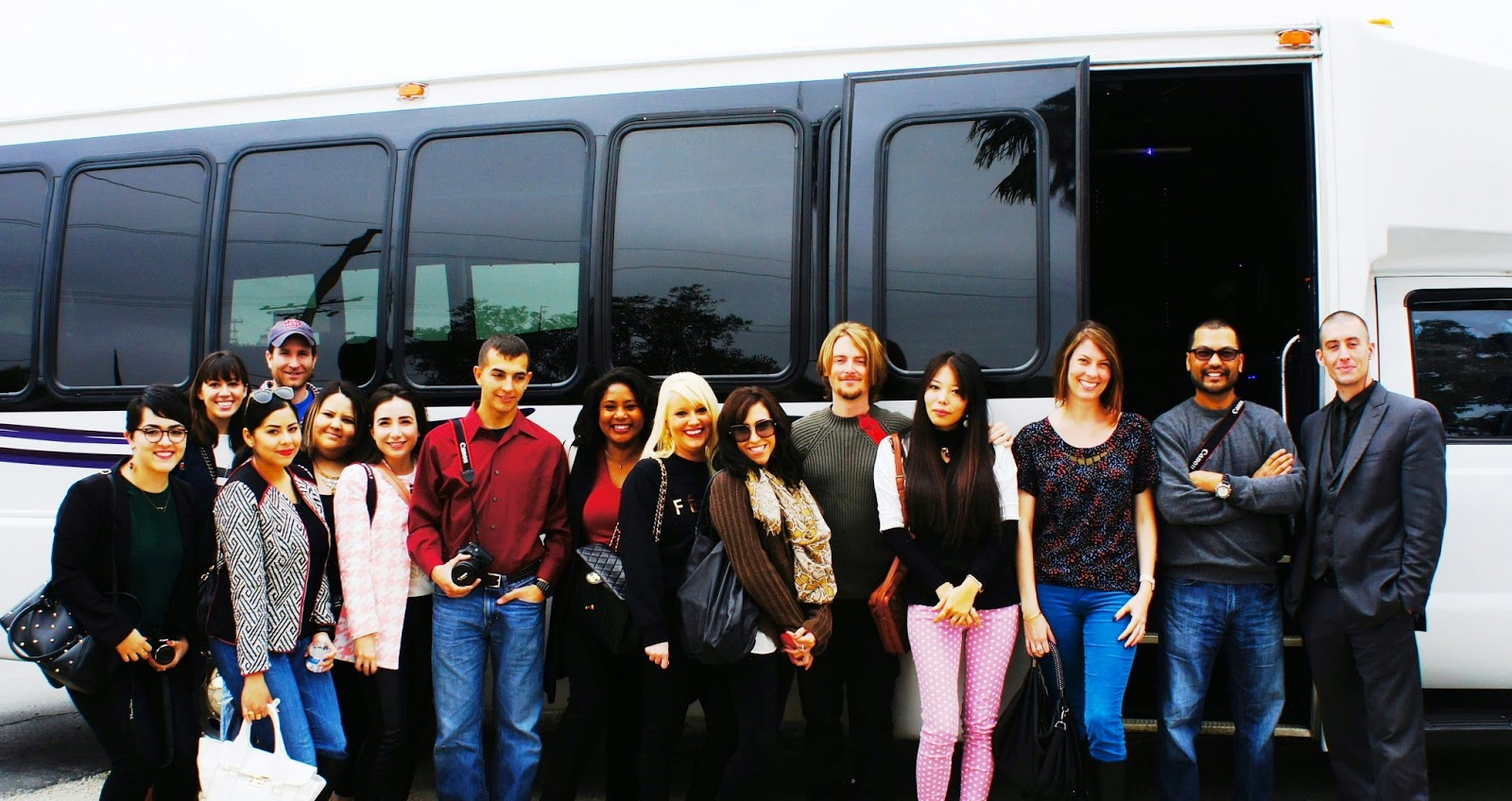 Aall In Limo Limo Bus Temecula California
