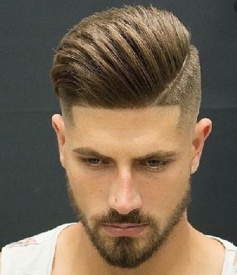 gaya rambut kantoran
