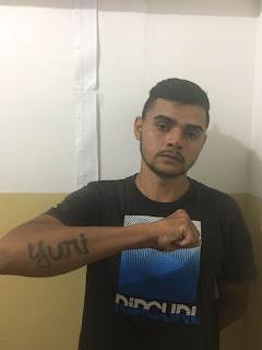 Foragido da cadeia de Picuí se apresenta a delegacia