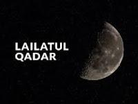Menandai Lailatul Qadar Menurut Imam Al-Ghazali