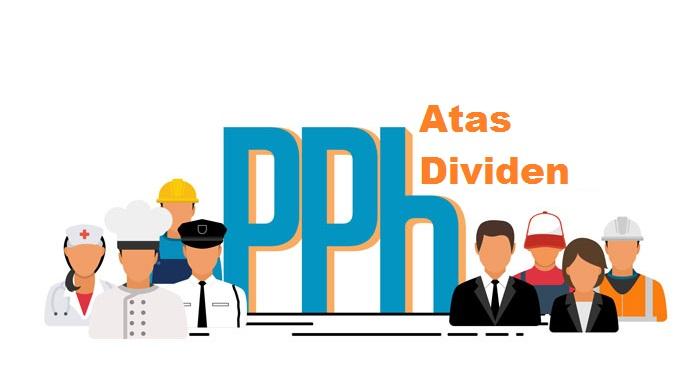 Pajak Atas Dividen Dan Contoh Penghitungannya Pengadaan Eprocurement