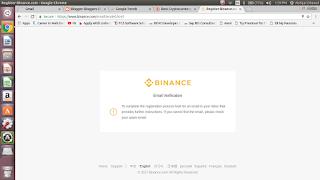 Binance Affiliate Link