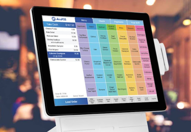 how to choose a pos system restaurant business retail point-of-sale software payment systems