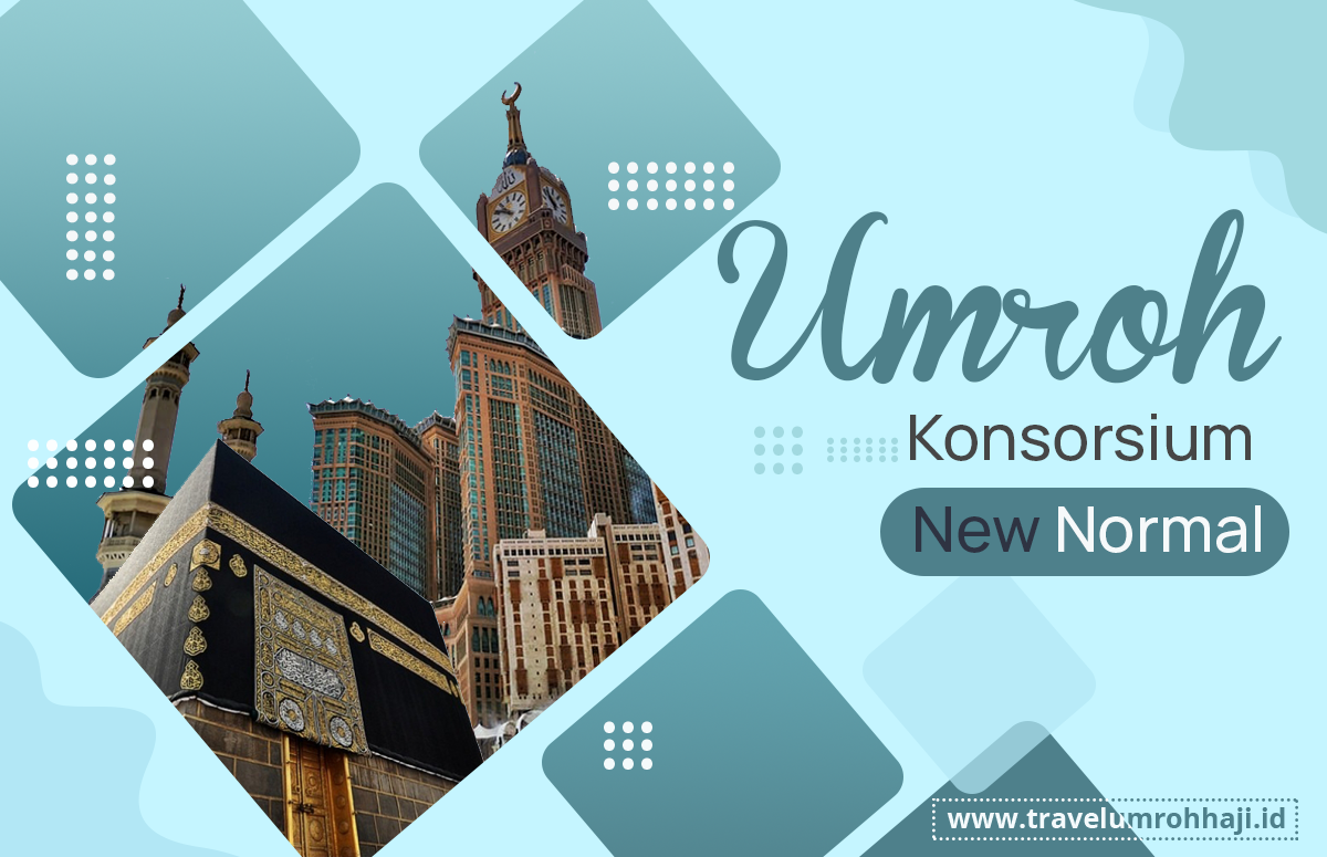 Promo paket umroh new normal jadwal bulan november