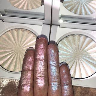Nikkie Tutorials x Ofra Cosmetics Highlighters