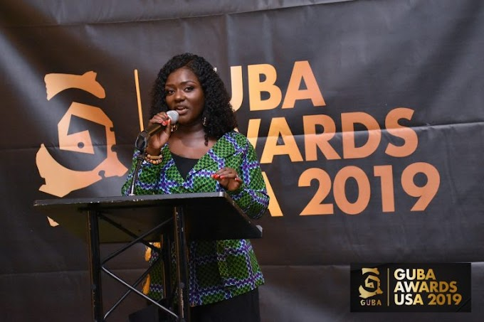 Nominees For The GUBA Awards USA 2019 Announced At The United Nations