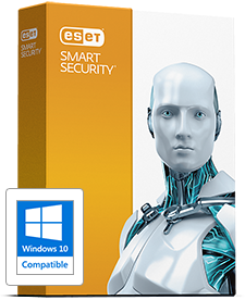 ESET Smart Security 9 Lifetime crack