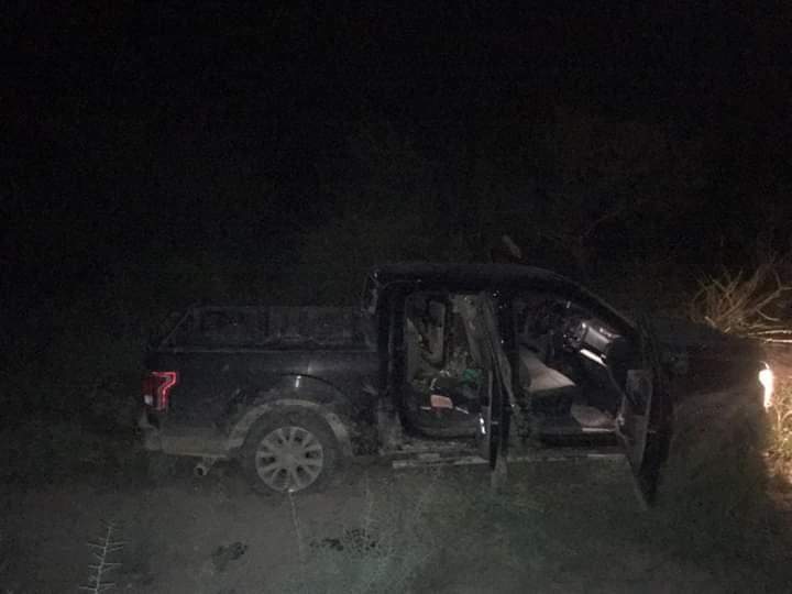 Sicarios del CDN emboscan a Fuerza Civil, Policías repelen la agresión y los sicarios corrieron