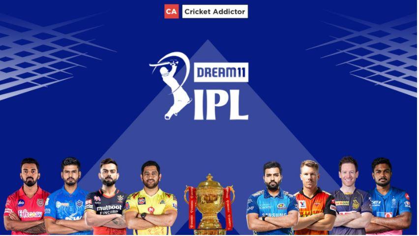 आज से IPL की आगाज ,पहला मुकाबला मुंबई इंडियंस और रॉयल चैलेंजर्स बेंगलुरु के बीच,जाने आईपीएल 2021 का कार्यक्रम